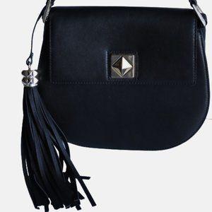 Karl Lagerfeld Paris Bag Crossbody Shoulder Black